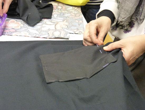 curso de costura basica en zaragoza