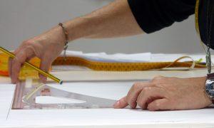 patronaje de prendas de vestir, a medida e industrial