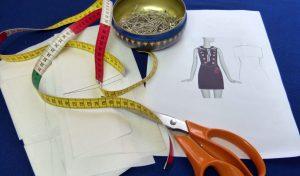 patronaje de prendas de vestir, a medida e industrial 2