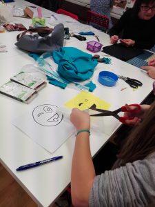 curso de costura para niños en zaragoza