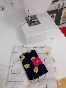 curso de iniciacion a la costura a maquina