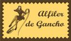 logo de alfiler de Gancho