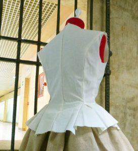 curso de indumentaria tradicional aragonesa
