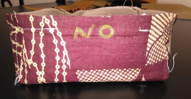 Marca: no coser de cestas pongo-todo