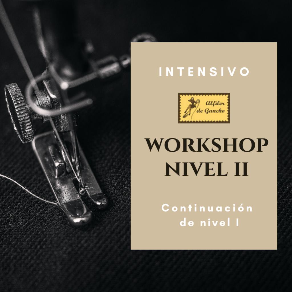 workshop nivel II