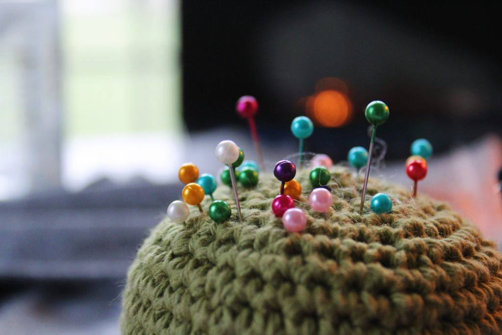 aprender a coser