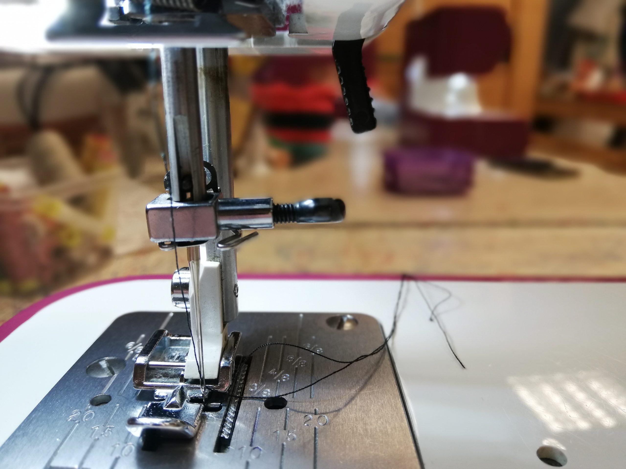 curso de iniciacion a la costura